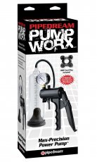 PUMP WORX MAX PRECISION POWER PUMP