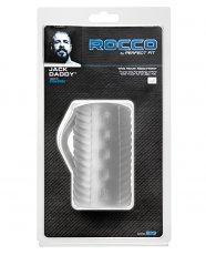The Rocco Jack Daddy Stroker - Clear
