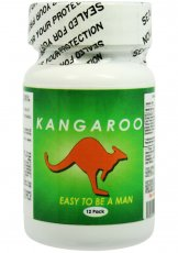 KANGAROO FOR HIM 12PC BOTTLE (NET)