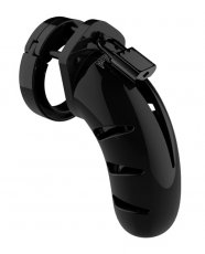 MANCAGE CHASTITY 4.5IN BLACK MODEL 03