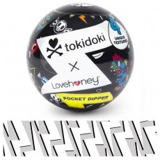 TOKIDOKI TEXTURED PLEASURE CUP LIGHTNING (NET)
