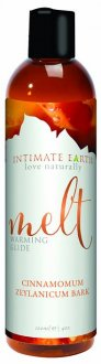INTIMATE EARTH MELT GLIDE 4OZ