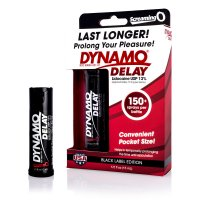 SCREAMING O DYNAMO DELAY SPRAY (EACHES)