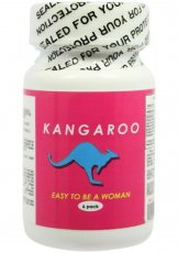 KANGAROO FOR HER 6PC BOTTLE (NET)