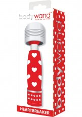 BODY WAND FASHION HEARTBREAKER (NET)