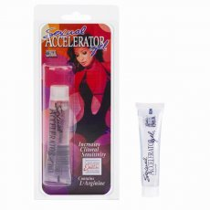 TERAS SEXUAL ACCELERATOR GEL- 5 OZ/15 ML