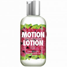 (D) MOTION LOTION ELITE WATERM 6 OZ (BU)