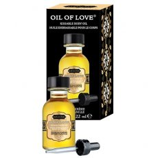 OIL OF LOVE VANILLA .75 OZ