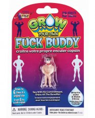 Grow Your Own Fuck Buddy