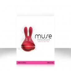 MUSE SPECIAL EDITION (METALLIC RED)