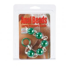 ANAL BEADS-LG-ASST COLORS