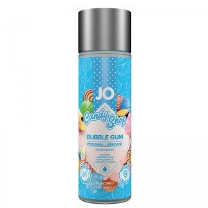 JO H2O CANDY SHOP BUBBLEGUM 2 OZ