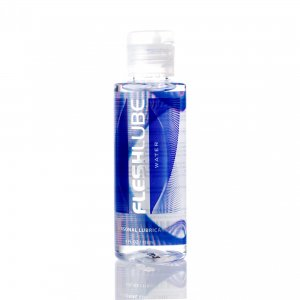 FLESHLUBE WATER 4OZ. (NET)