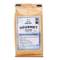 CBD DARK ROAST GOURMET COFFEE 250MG 8OZ (NET)