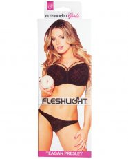 Fleshlight Girls Teagan Presley - Lotus