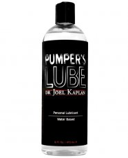 Dr. Joel Kaplan Premium Pumpers Lube - 16 oz Pump