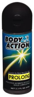 BODY ACTION PROLONG 2.3 OZ