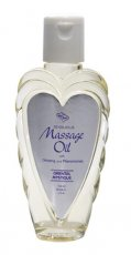 MY JOY SENSOUS MASSAGE OIL W/ GINSENG PASSION FLOWER