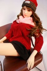 3XToys Bianca Realistic Silicone Love Doll