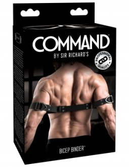 SIR RICHARD\'S COMMAND BICEP BINDER