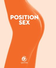 POSITION SEX MINI BOOK (NET)