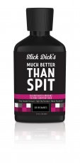 SIR RICHARD'S SLICK DICK'S BETTER THAN SPIT SILICONE LUBE 3.4 OZ