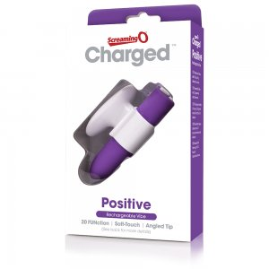 SCREAMING O CHARGED POSITIVE GRAPE