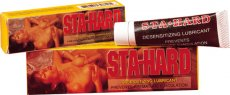 STA-HARD DESENSITIZING LUBE 1.5 OZ.