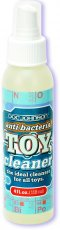 ANTI BACTERIAL TOY CLEANER 4 OZ (BU)