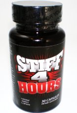 STIFF 4 HOURS 6 PC BOTTLE (NET