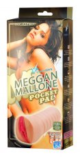 MEGGAN MALLONE ULTRASKYN POCKET PAL