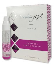 ID Stimulating Gel for Her - 1 oz