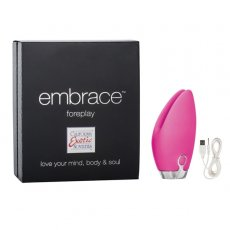 EMBRACE FOREPLAY PINK