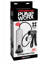 PUMP WORX PRO-GAUGE POWER PUMP