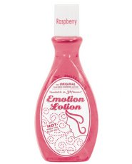 EMOTION LOTION-RASPBERRY