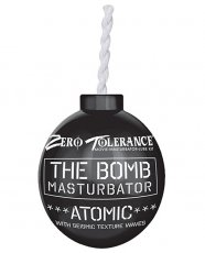 Zero Tolerance The Bomb Masturbator - Atomic