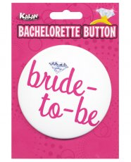 Bachelorette Button - Bride-To-Be