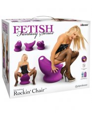 Fetish Fantasy Series International Rockin Chair