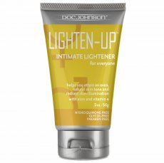LIGHTEN UP ANAL LIGHTENER CREAM 2 OZ