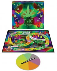 THC The Game