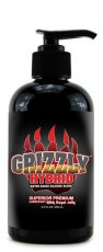 GRIZZLY HYBRID SUPERIOR PREMIUM LUBRICANT 9.5 OZ