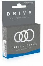 DRIVE TRIPLE FORCE