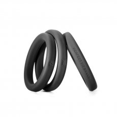 XACT FIT SILICONE RINGS #17 #18 #19