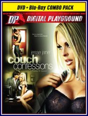 (WD) COUCH CONFESSIONS - DVD + BLU-RAY COMBO PACK