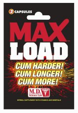 MAX LOAD 2 PACK