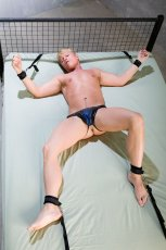 MANBOUND UNDER THE BED RESTRAINT GEAR