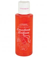 Emotion Lotion - Strawberry