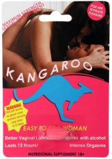 KANGAROO FOR HER 30PC DISPLAY (NET)