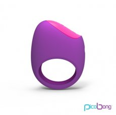 REMOJI LIFEGUARD RING VIB PURPLE (NET)