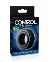 SIR RICHARD'S CONTROL SILICONE HIGH PERFORMANCE C RING